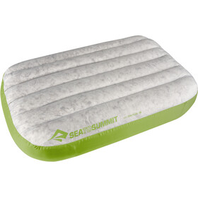 Sea to Summit Aeros Down Pillow Deluxe lime
